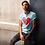 Thumbnail: H £ ARTBROK £ - T-shirt Sky