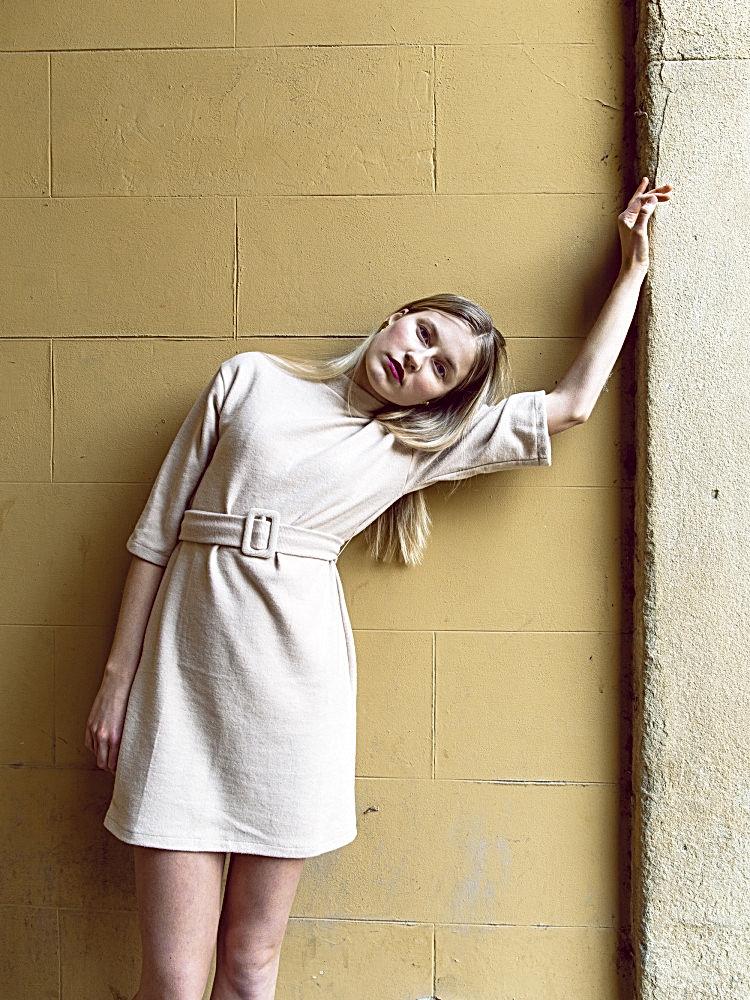 Julia Ardivsson - Model - The Beautiq Ta