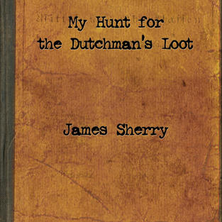 Sherry's Journal Cover