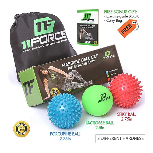 Myofascial Ball Release Set