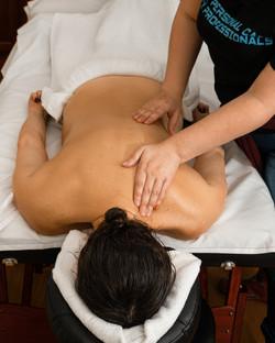 Massage Therapy Edgewater NJ