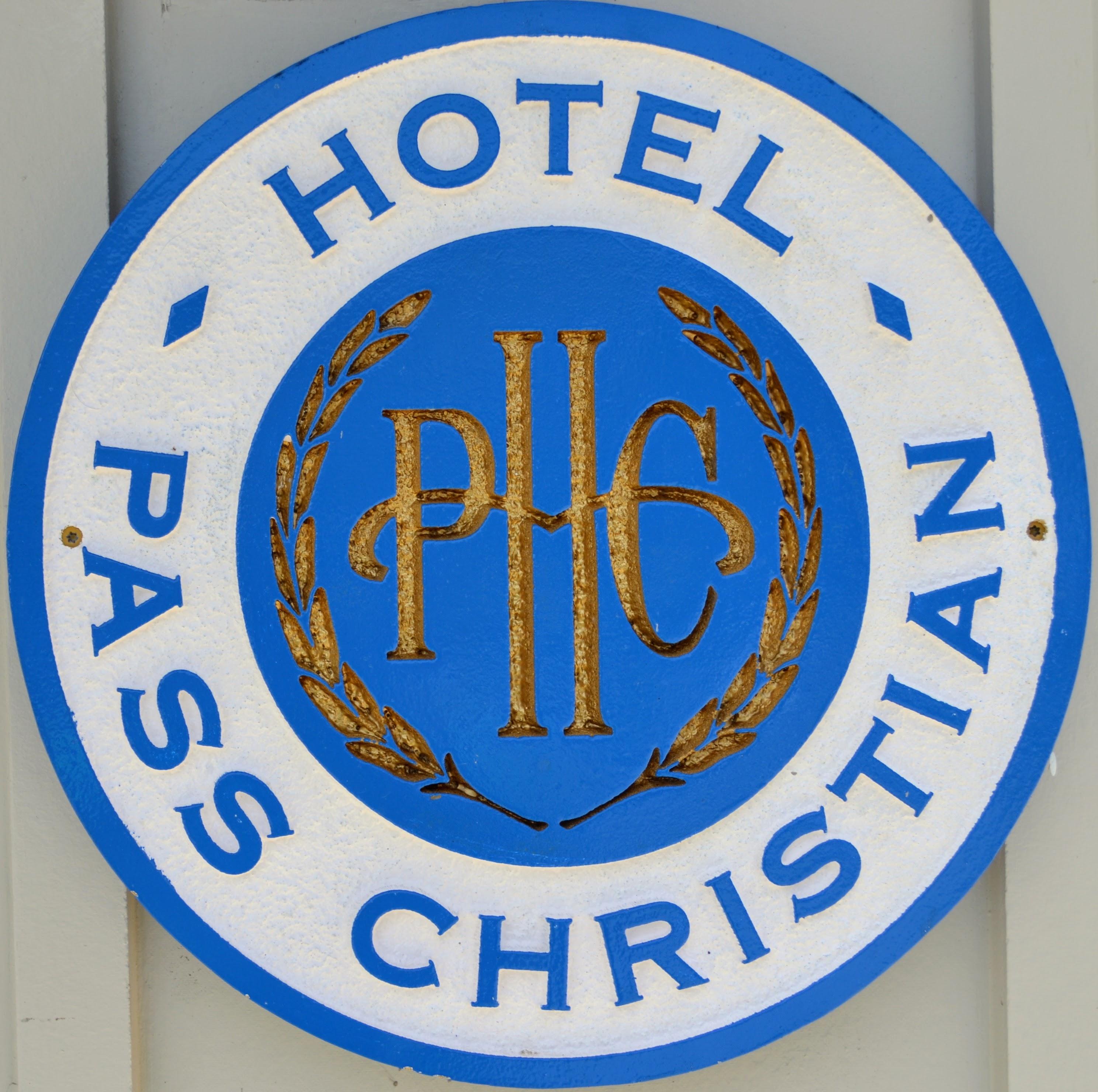Hotel Pass Christian