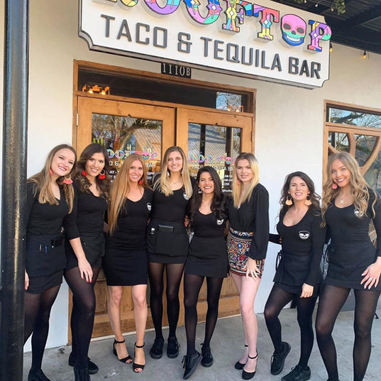 Rooftop Taco & Tequila Bar