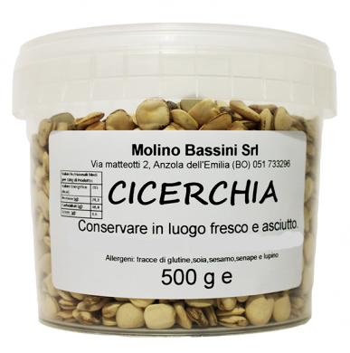CICERCHIA 500gr