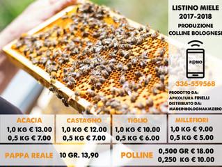 Miele, il super alimento che ti migliora la vita!