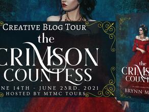 The Crimson Countess by Brynn Myers