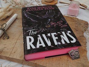 Review: The Ravens