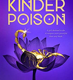 Book Review: The Kinder Poison by Natalie Mae