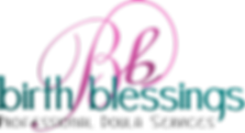 Birth Blessings Doula and Postpartum Doula Services Logo
