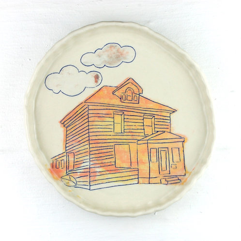 house plates