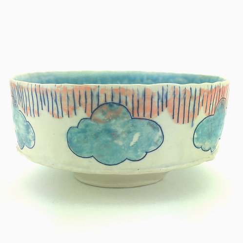 medium cloud bowl