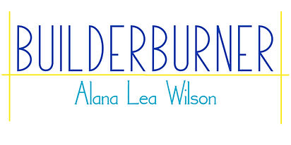 alana lea wilson, builderburner ceramics