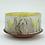 Thumbnail: medium red crocus and daffodil bowl