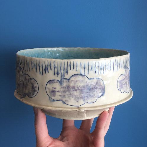 large cloud bowl