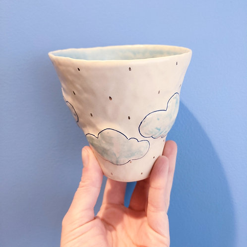 cloud cup