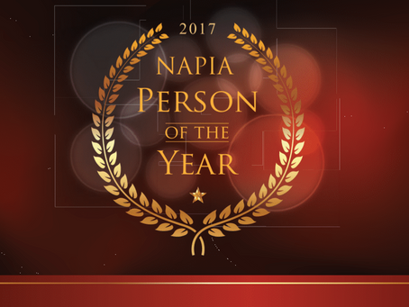 Vol. 8 Issue 2: NAPIA Person of the Year, National Hurricane & FAPIA Conferences + CE Compliance
