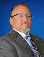 FAPIA President Tim Cornett