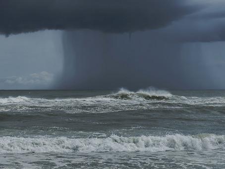 Pressure Rises as August Approaches Bringing High Hurricane Season