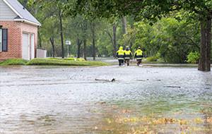 FEMA Releases COVID-19 Pandemic Operational Guidance for the 2020 Hurricane Season