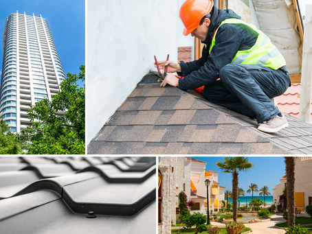 How To Maintain Your Commercial Roof