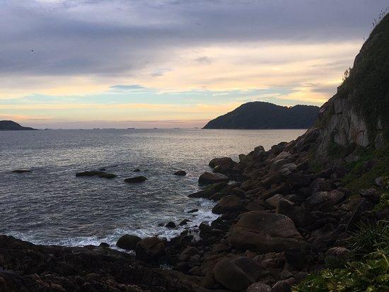 Ponta das Galhetas