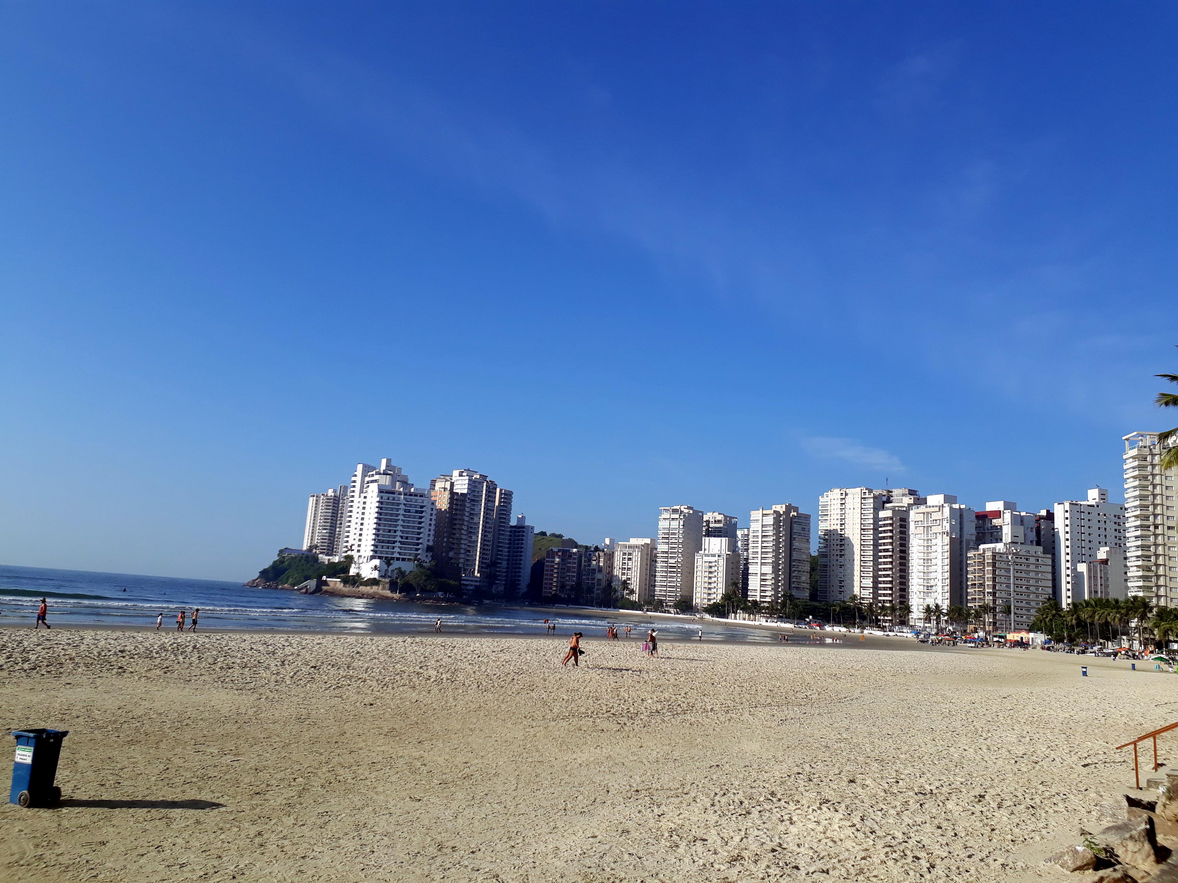 Praia das Astúrias