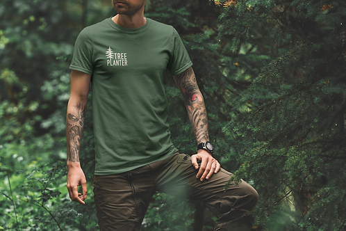 Tree Planter T-Shirt