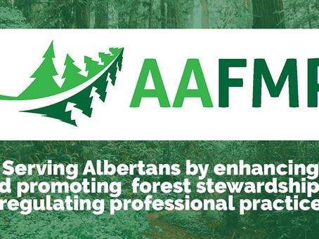 Association of Alberta Forest Management Professionals (AAFMP)