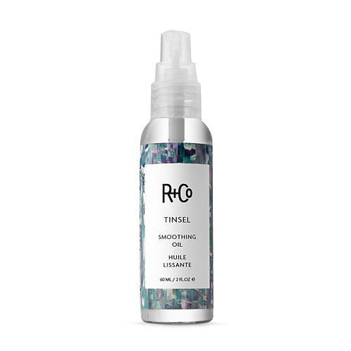 R+Co TINSEL Soothing Oil