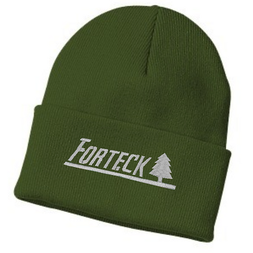 Forteck Knit Toque