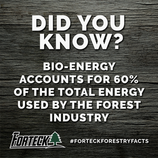 Forteck Forestry Facts