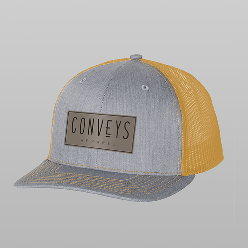 Conveys Apparel Snapback