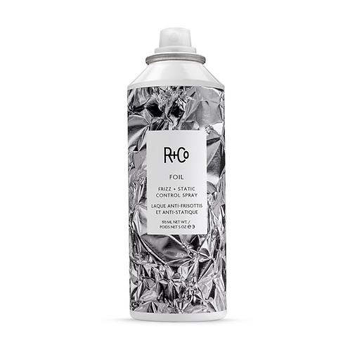 R+Co FOIL Frizz & Static Control Spray
