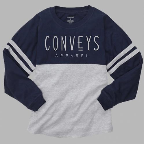 Conveys Pom Jersey