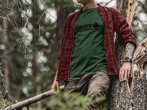 Forteck T-Shirt