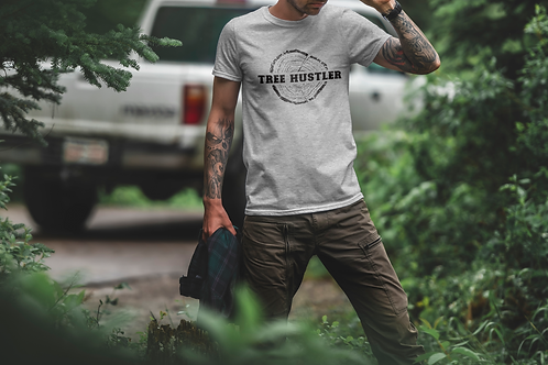 Tree Hustler T-Shirt