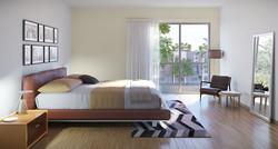 AV Bedroom