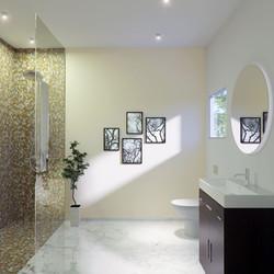 AV Bathroom