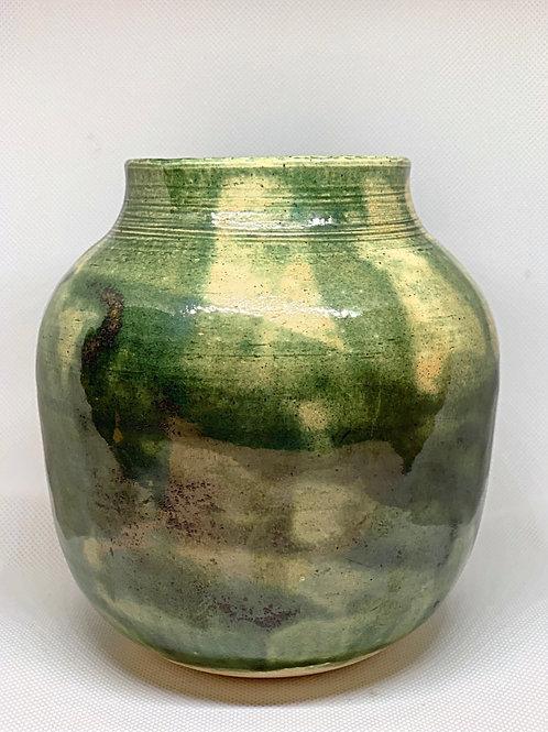 Vaso Verde Musgo