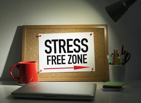 EVDE ÇALIŞIRKEN STRESİ AZALTMAYA YÖNELİK 4 İPUCU