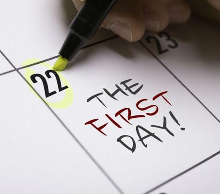 Çalışanınızı İlk İş Gününe Hazırlayın