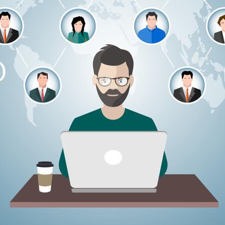 Mutlu ve Üretken Çalışanlar için  Uzaktan Çalışma Platformları