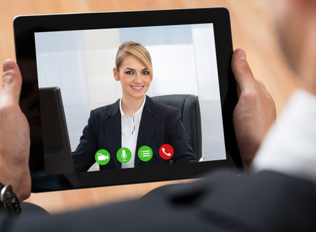 Online İş Görüşmeleri İçin 6 İpucu