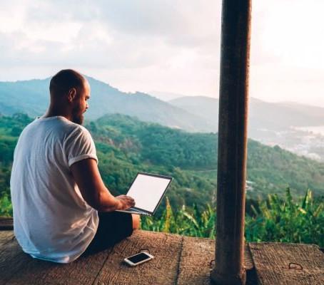 Uzaktan Çalışmanın 7 Faydası