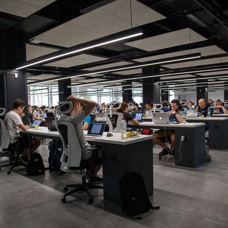Açık Ofiste Çalışanların Uygulaması Gereken Temel Kurallar