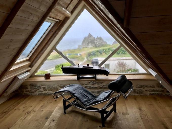 renovation et decoration complete d'une maison de vacances en bord de mer ARCHITECTE D'INTERIEUR PAR