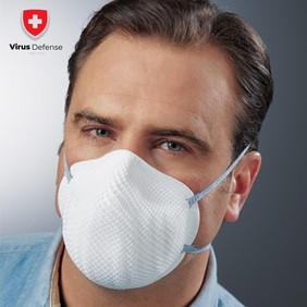 מה הם ההבדלים בין מסכות הנשימה נגד קורונה השונות בשוק?