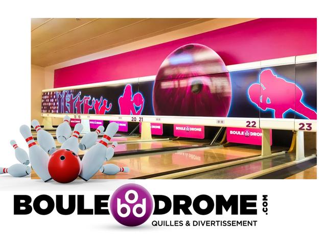 Boule-O-Drome