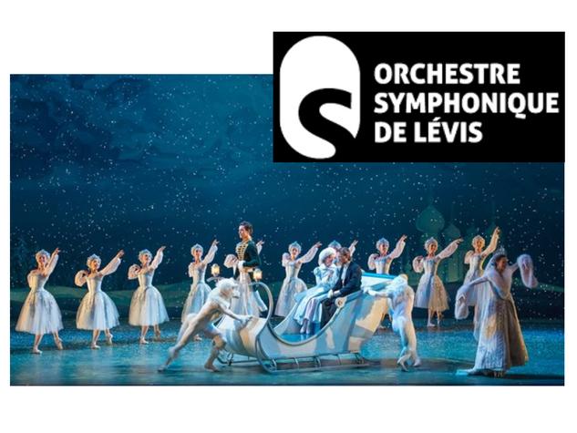 Orchestre Symphonique de Lévis