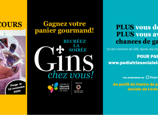 CONCOURS PANIERS GOURMANDS